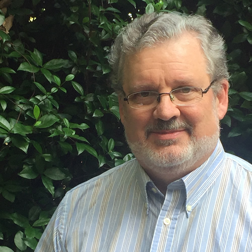 Greg Mix, R.A., NCARB, AIA